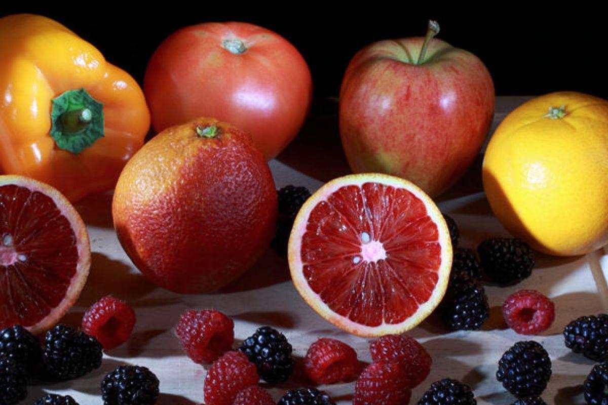 Alimentos que curan la hipertensi n en el mundo - Alimentos que suben la tension ...