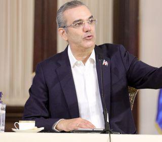 Presidente Abinader inicia la transformación de la Policía Nacional y anuncia varias medidas