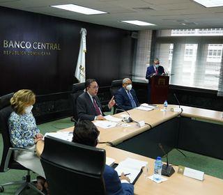 Economía dominicana registró un astronómico crecimiendo de 13% en el primer semestre de 2021, informa el BC