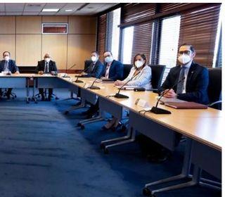 ADOEXPO pondera de forma positiva las medidasde apoyo monetario del BCRD