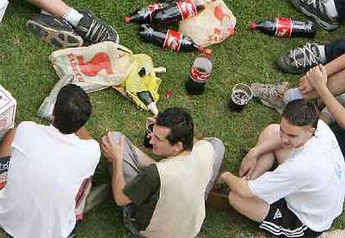 El preparado para anónimo el tratamiento del alcoholismo