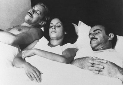 Les presento a la Matatana de San Juan que tiene dos maridos juntos
