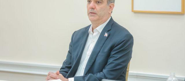 Presidente Abinader aboga por una transición económica mundial, que permita construir un mundo mejor