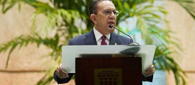 Valdez Albizu anuncia economía tuvo una expansión de 12.7% en enero-septiembre 2021