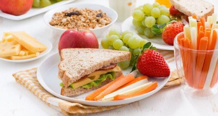 6 errores que te impiden disfrutar un desayuno saludable