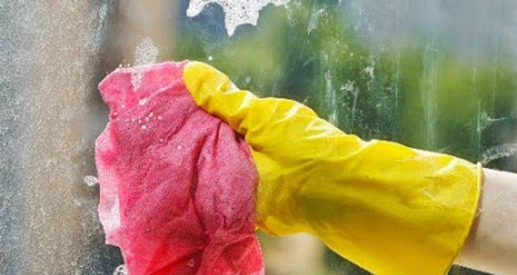 10 preparados caseros para limpiar vidrios - Productos de limpieza caseros ...
